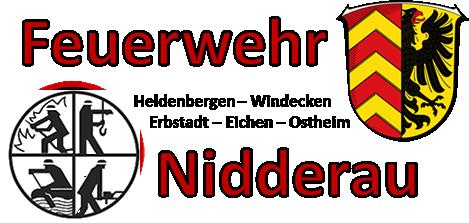 Freiwillige Feuerwehr Nidderau