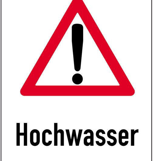 🚒  Update 18:00 Uhr: Hochwasserlage in Nidderau  🚒