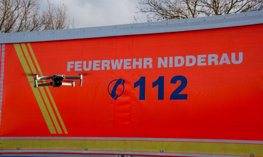Update (03.02.2021 – 21:45) zur Hochwasserlage in Nidderau
